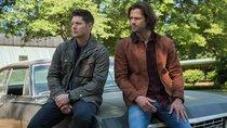 """Emotionaler """"Supernatural""""-Trailer stimmt Fans auf letzte Staffel ein"""
