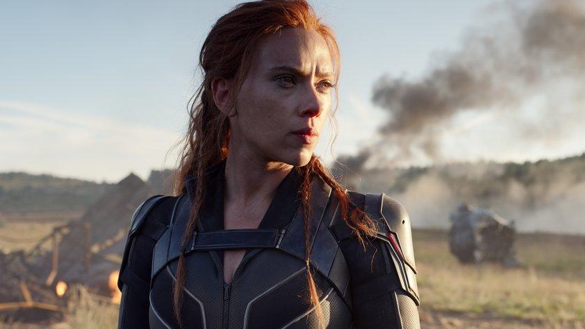 """""""Black Widow"""" hatte keine Lust auf weiteren Kampf: MCU-Logikloch im Finale offiziell Absicht"""