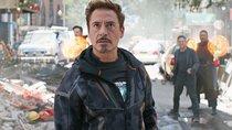 "Doctor Strange als Iron Man: Neues MCU-Bild zeigt gelöschte ""Avengers""-Szene"