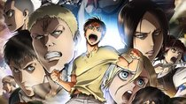 """""""Attack on Titan"""" auf Netflix: Jetzt anschauen, denn der Anime ist bald weg"""