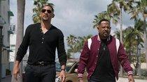 """""""Bad Boys for Life"""": Will Smith verrät nach 25 Jahren, wer eigentlich die Bad Boys spielen sollte"""