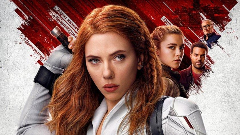 """""""Black Widow"""" Ende erklärt: Das bedeutet die Post-Credit-Scene für die MCU-Zukunft"""