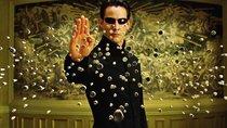 "Neuer Neo-Darsteller in ""Matrix 4"": Keanu Reeves soll jungen Kollegen bekommen"