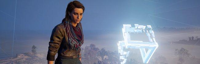 Assassin's Creed Valhalla: Alle 10 Animus-Anomalien - Fundorte und das Wahrheits-Video