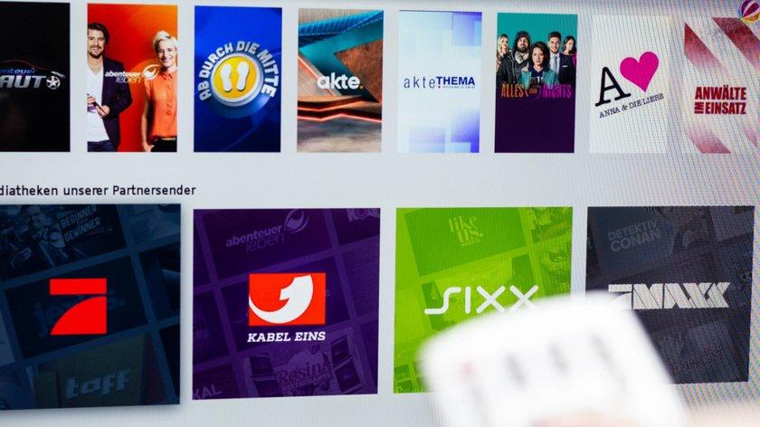 Joyn: Senderliste aller kostenlosen Kanäle und Plus-Inhalte in der Übersicht