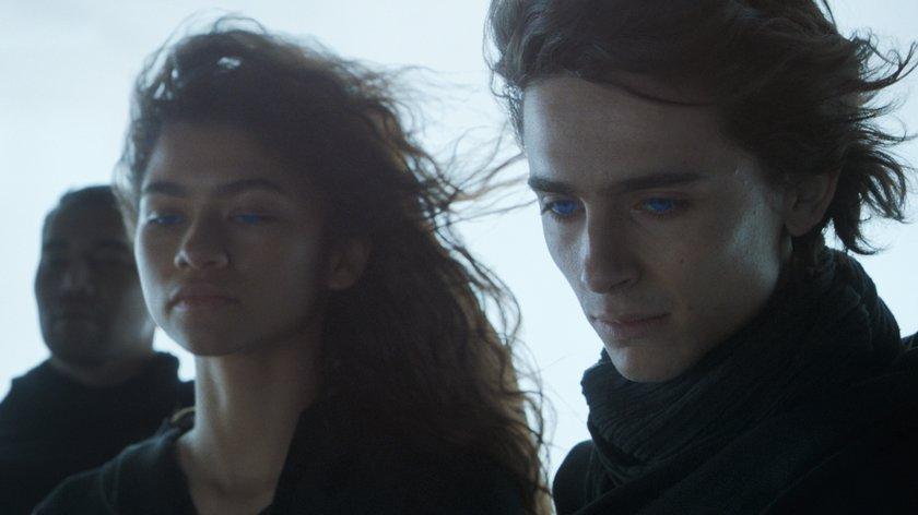 "Kinostarts der Woche: ""Dune"" verspricht grandioses Blockbuster-Kino"