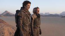 """""""Dune"""" ist erst der Anfang: Stars sind bereit für Teil 2"""