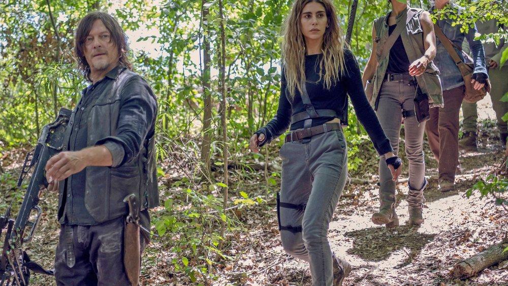 Wann Läuft The Walking Dead Auf Rtl2
