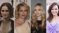 Fiese Masche: 15 Schauspielerinnen, die unter unfairer Bezahlung leiden