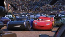 """Cars 4"": Kommt die Fortsetzung des Pixar-Hits?"