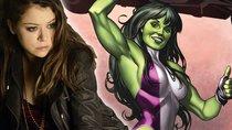 Chaos um MCU-Traumbesetzung: Neuer Marvel-Star bestreitet, She-Hulk zu spielen