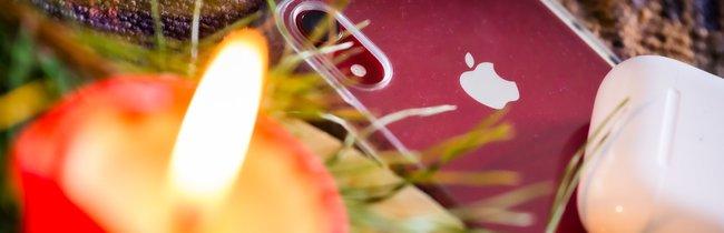 Weihnachtsgeschenke: 24 Ideen für iPhone- und Mac-Besitzer 2019