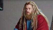 """Lustig & rührend: Neue """"Avengers: Endgame""""-Videos zu Thor & Stan Lee veröffentlicht"""
