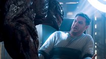 """""""Venom 2"""" startet in wenigen Monaten im Kino: Titel verspricht Marvel-Gemetzel"""