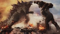 """Action der Extraklasse: Neuer """"Godzilla vs. Kong""""-Trailer lässt es mächtig krachen"""