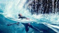 """Der Hai-Spaß geht weiter: """"Meg 2""""-Regisseur verspricht gewaltige Action mit Jason Statham"""