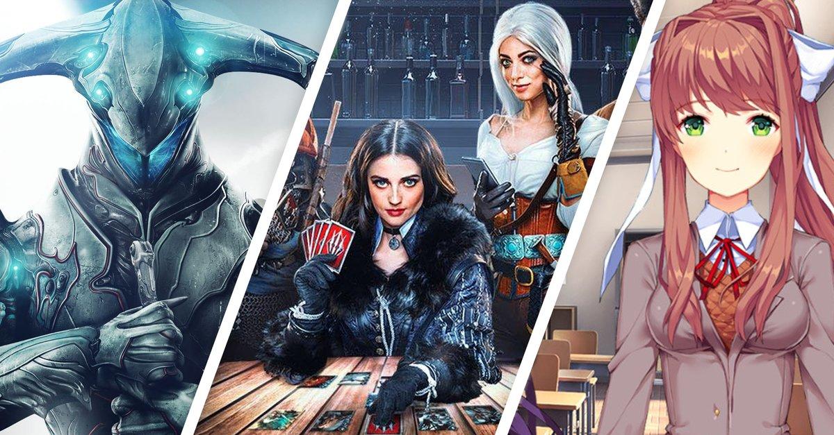 Kostenlose Spiele Anzeigen