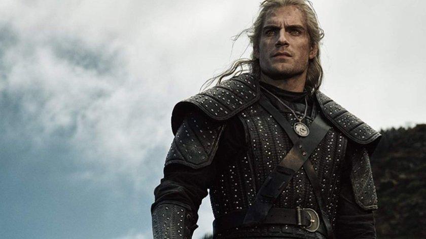 """""""The Witcher""""-Botschaft von Henry Cavill: Star gibt Ausblick auf neue Staffel"""
