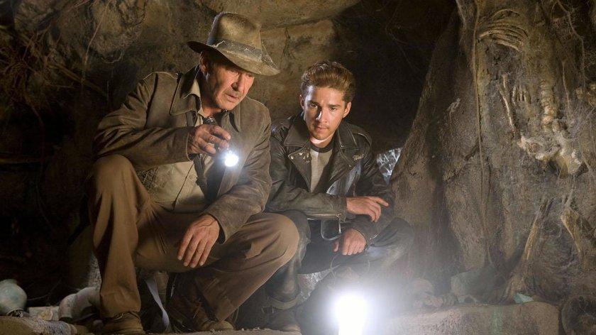 """""""Indiana Jones 5"""": Kinostart erst 2021 – Drehbuch erneut überarbeitet"""