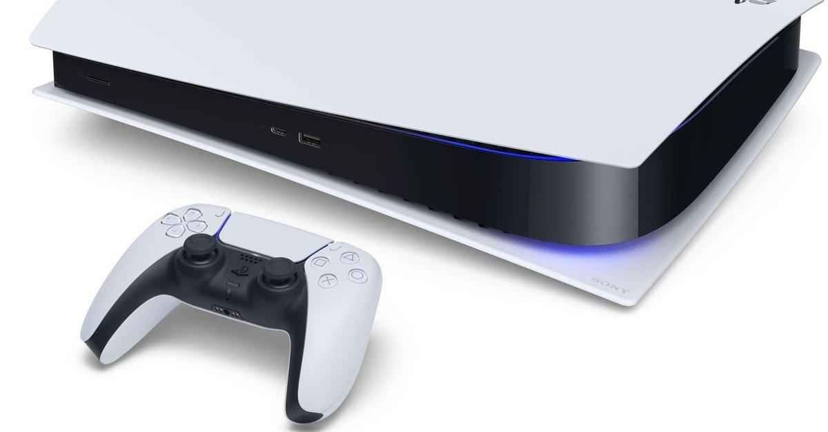 PlayStation 5: Alle Anschlüsse in der Übersicht