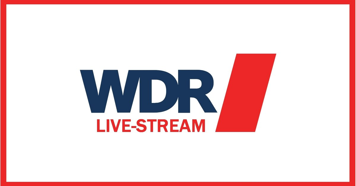 Wdr Live Streaming