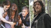 """""""The Walking Dead""""-Aus: So emotional verabschieden sich die Fans"""