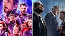 """""""Avengers: Endgame"""" vs. """"The Irishman"""": Oscar-Rennen ist eröffnet"""
