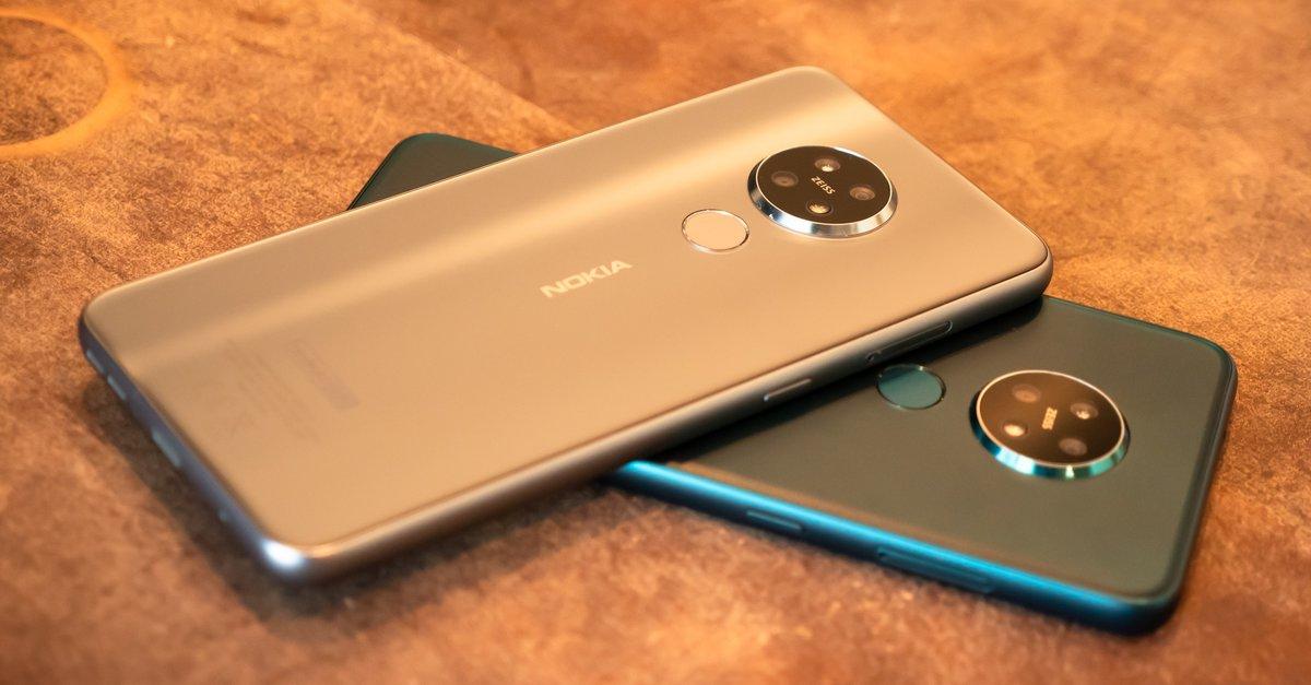 Nokia denkt um: Ungewöhnlicher Schritt soll für mehr Kundschaft sorgen - Giga