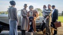 """""""Downton Abbey 2"""": Kinostart an Weihnachten 2021 beschlossene Sache"""