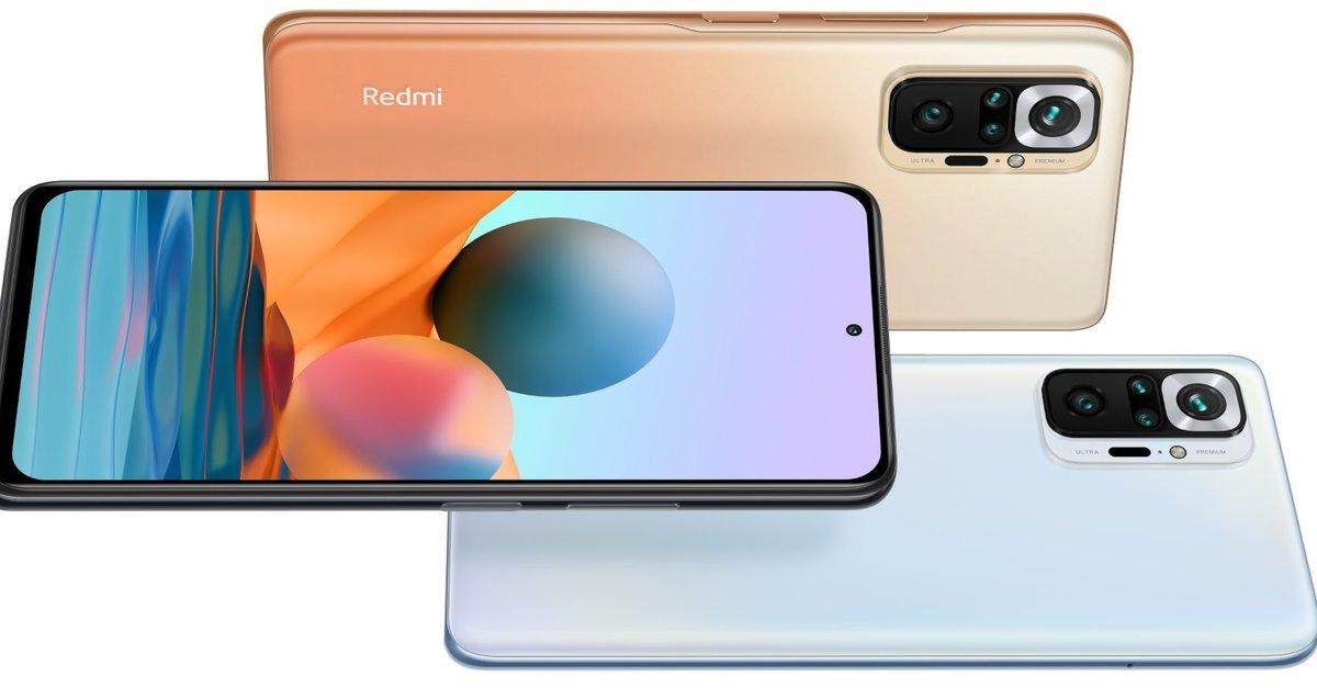 Xiaomi hat es geschafft: Neues Handy überzeugt bei Preis und Leistung - Giga