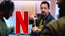 Heute neu bei Netflix: Der beste Adam Sandler seit Jahren
