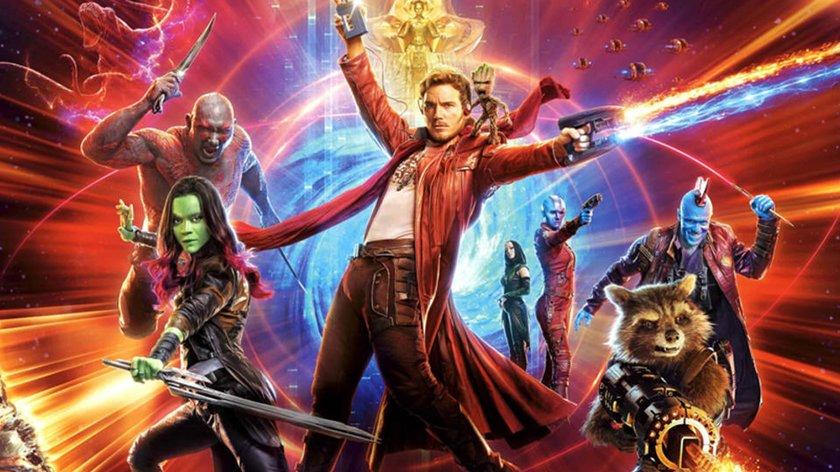 """MCU-Spektakel: Darum mischt sogar James Gunn bei """"Thor 4"""" mit"""