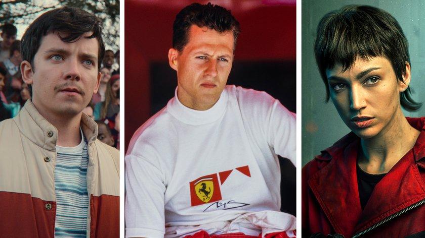 Neu auf Netflix: Filme und Serien im September 2021