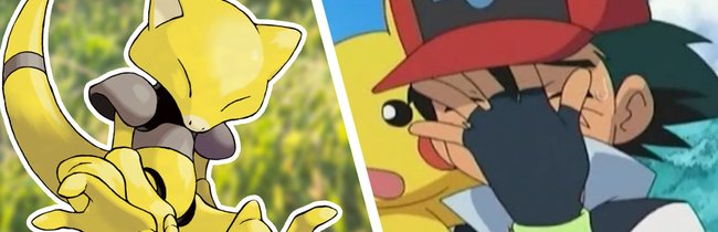 18 nervige Pokémon, die dich um den Verstand bringen