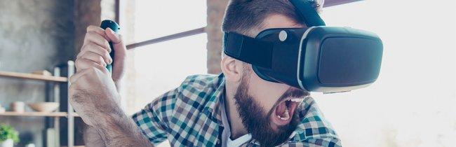 11 Probleme, mit denen VR auch heute noch zu kämpfen hat