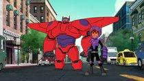 """""""Baymax 2"""" unwahrscheinlich: Dafür neue Disney-Serie verfügbar"""