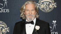 Jeff Bridges an Krebs erkrankt, Hollywood-Star wendet sich mit Botschaft an Fans