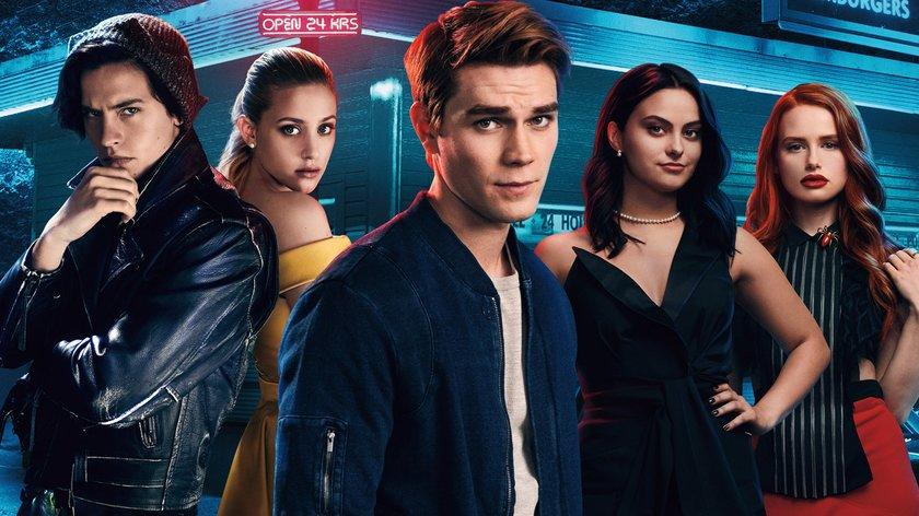 """Riverdale"" Staffel 4: Pause wegen Coronavirus möglich?"