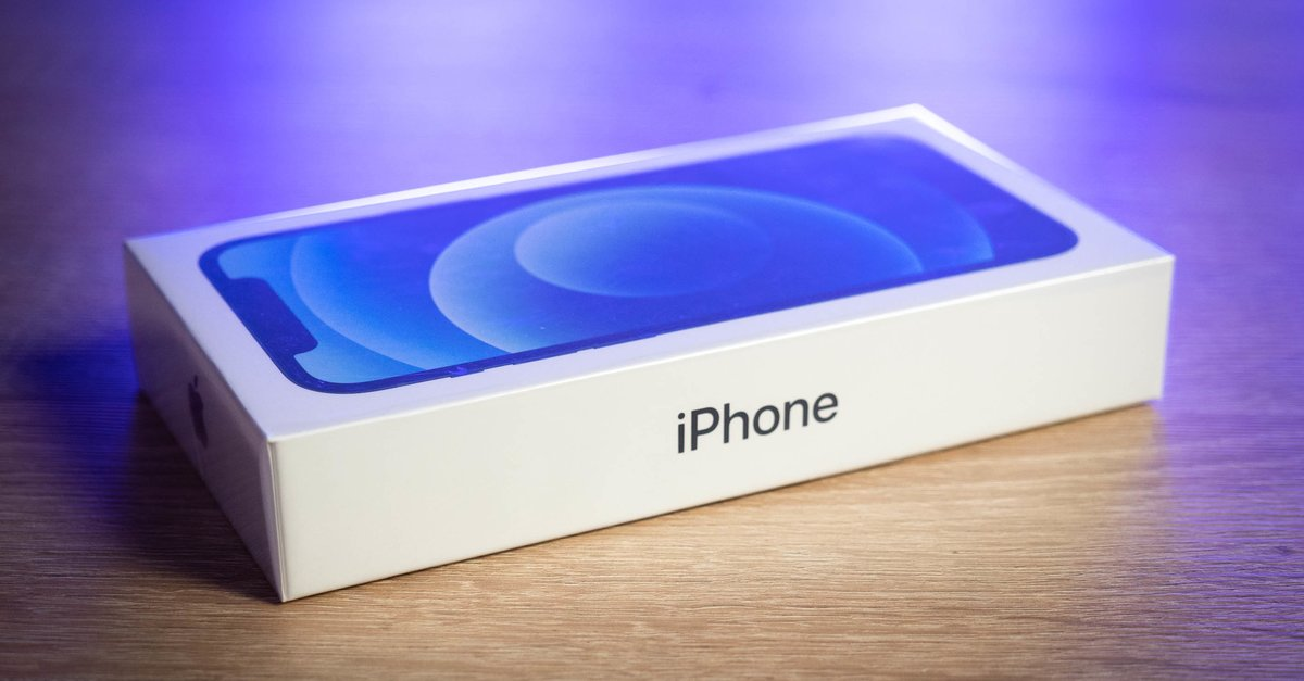 iPhone 13 legt zu: Apple gibt wichtiger Forderung endlich nach - Giga