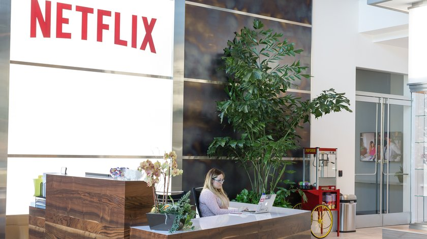 Netflix Hotline (2021): Kundenservice kontaktieren, so geht's!