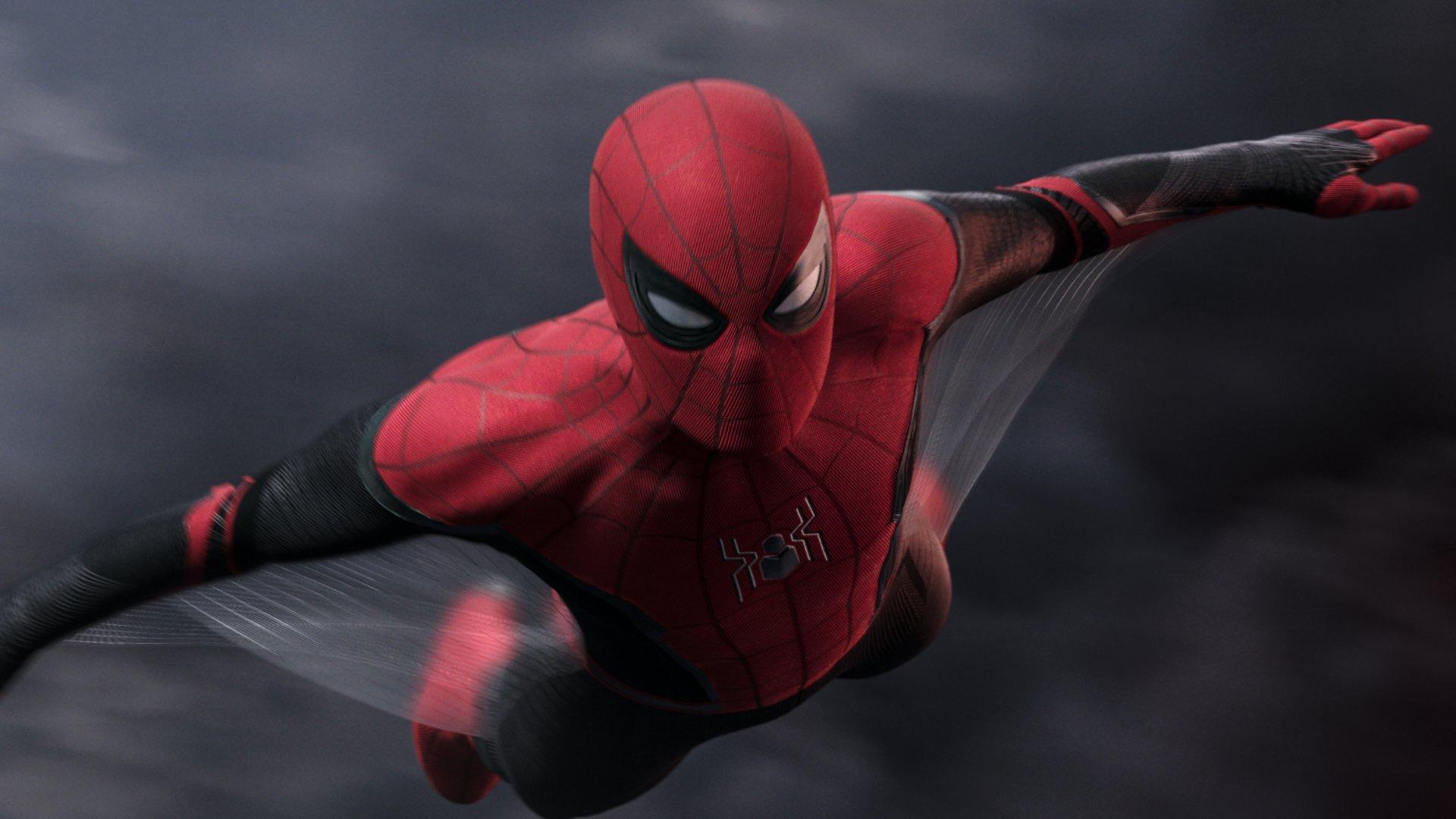 Nach Der Mcu Rettung Die Probleme Gehen In Spider Man 3