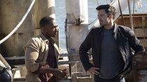 """Zu früh gefreut: """"Falcon and the Winter Soldier""""-Regisseurin widerspricht Theorie der Marvel-Fans"""