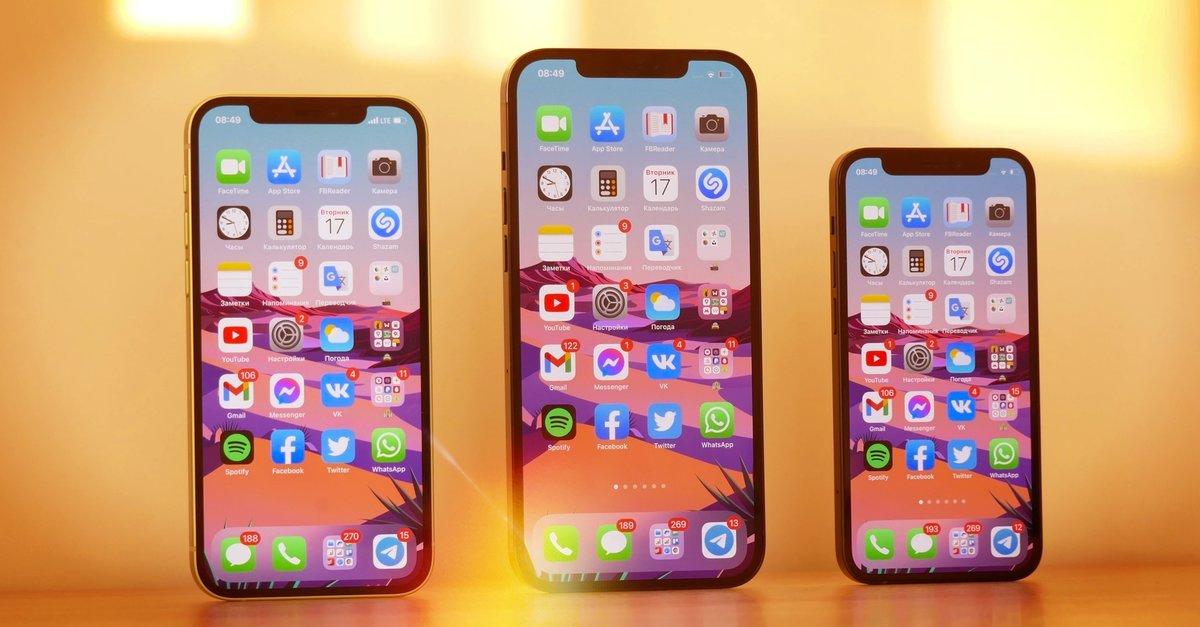 Iphone app aus app store löschen