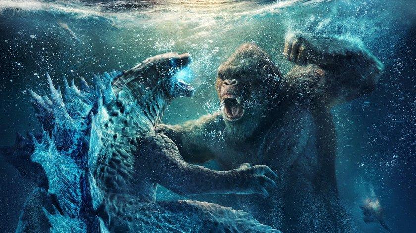 """Deutsche Kinostarts gestrichen: """"Godzilla vs. Kong"""" und """"Mortal Kombat"""" lassen auf sich warten"""