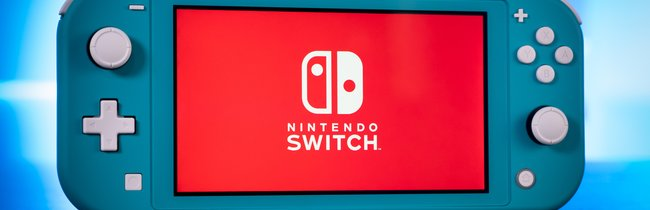 Nintendo Switch: Die aktuell 10 beliebtesten Spiele in Deutschland