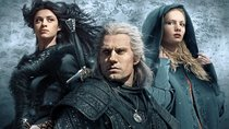 "Geralt ist zurück: ""The Witcher""-Teaser-Trailer zeigt erstmals Henry Cavill in Staffel 2"