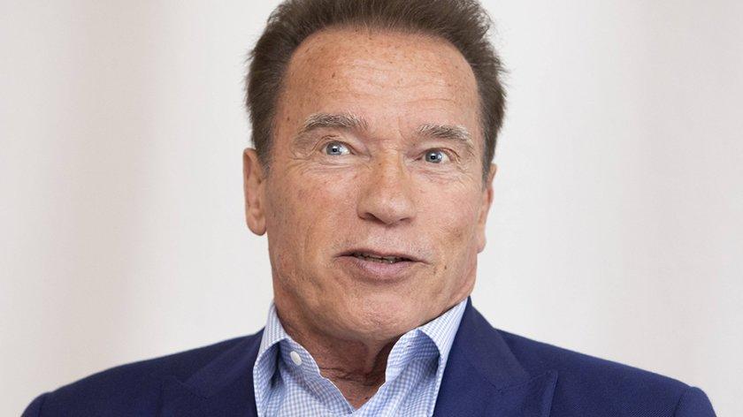 Überraschung: Arnold Schwarzeneggers erste Serie kommt zu Netflix