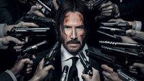 """""""John Wick 4"""": So lange will Keanu Reeves noch weitermachen"""