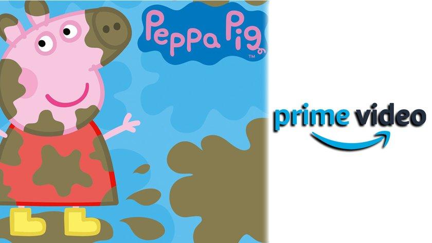 Amazon Prime bietet etliche Kinderserien umsonst an – sogar ohne Prime-Abo