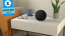Nur noch heute: Echo 4 und Echo Dot 4 günstig wie nie bei Amazon
